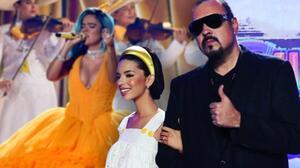 Ángela y Pepe Aguilar opinan sobre Karol G y su POLÉMICA canción con mariachi
