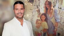 Pablo Montero intenta reducir la pensión de sus hijas menores y otras demandas que interpuso contra su ex