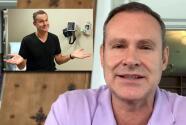¿Es reversible? Alan Tacher consultó al doctor tras contar cómo se siente por practicarse la vasectomía
