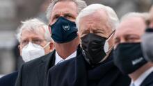 Destacados republicanos defienden ahora la necesidad de vacunarse contra el coronavirus