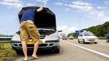 ¿Qué hacer si mi auto se daña en medio de la carretera? Tus acciones pudieran salvarte la vida