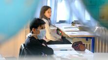 Discuten en Broward sobre el uso de mascarillas en las escuelas: hay opiniones divididas entre padres