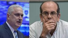"""""""El PPD se ha convertido en una fabrica de estadistas…Esa es la verdad"""": Thomas Rivera Schatz"""
