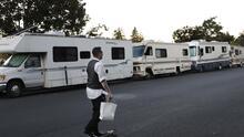 Demanda busca frenar prohibición para que casas rodantes no se estacionen en calles de Mountain View