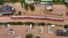 En un minuto: Cerca de 100 muertos y unos mil desaparecidos por inundaciones en Europa