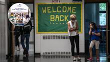 Nueva guía para el regreso a clases en Carolina del Norte: esto es lo que deben saber los padres