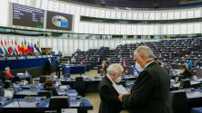 """""""Europa está con vosotros"""": Parlamento Europeo condena las violaciones de los derechos humanos en Cuba"""